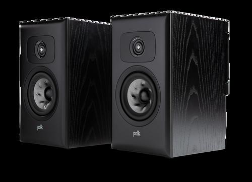 """Polk Audio Legend L100 5.25"""" Bookshelf Speakers (Pair)"""