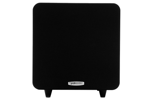 """Polk Audio PSW111 8"""" Front Firing Powered Subwoofer"""