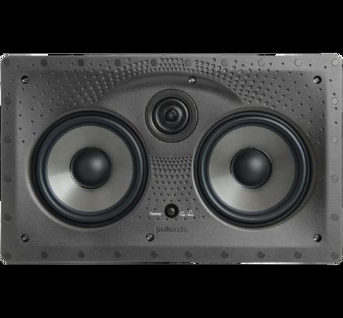 "Polk Audio Vanishing 255C-LS Dual 5.25"" In-Wall Centre Speaker"