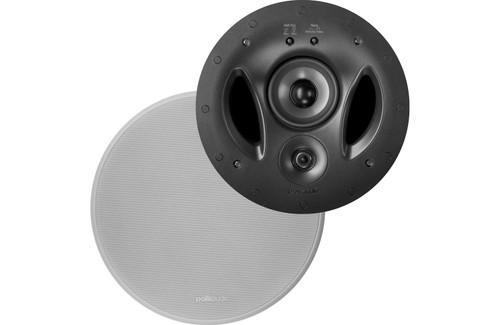"""Polk Audio 900-LS 6"""" 3-Way In-Ceiling Speaker (Each)"""