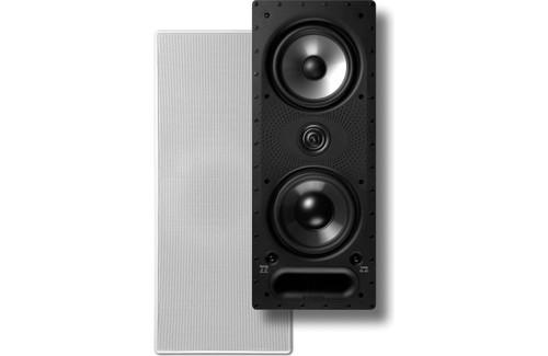 Polk Audio VS/LS In-Wall/Ceiling 5.1 Home Theatre Speaker Pack