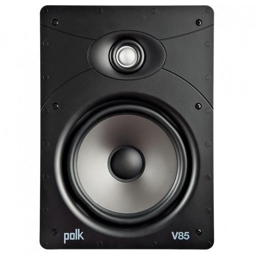 Polk Audio V85 5.1 In-Wall/Ceiling Home Theatre Speaker Pack