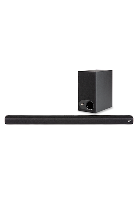Polk Audio Signa S2 Universal Soundbar & Wireless Subwoofer