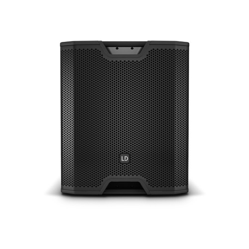 """LD Systems ICOA 15"""" Bass Reflex Powered PA Subwoofer"""