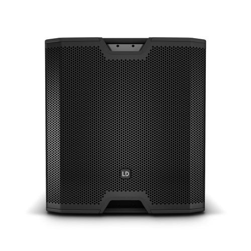 """LD Systems ICOA 18"""" Bass Reflex Powered PA Subwoofer"""