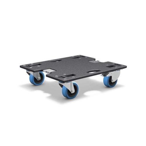 LD Systems Castor Board For Stinger 15 G3 Subwoofer