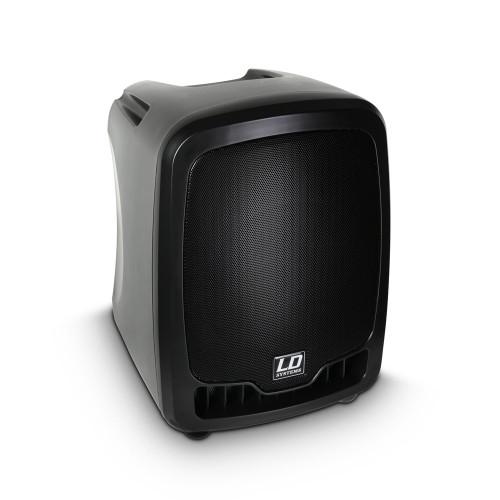 "LD Systems RB65SP RoadBoy 6.5"" Passive Slave PA Speaker"