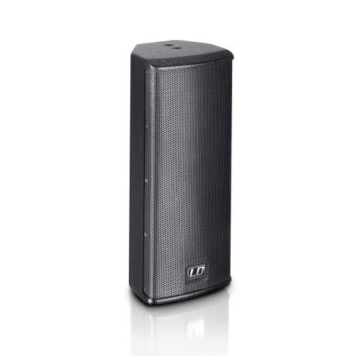 "LD Systems SAT242 G2 Dual 4"" Installation Speaker (Each)"