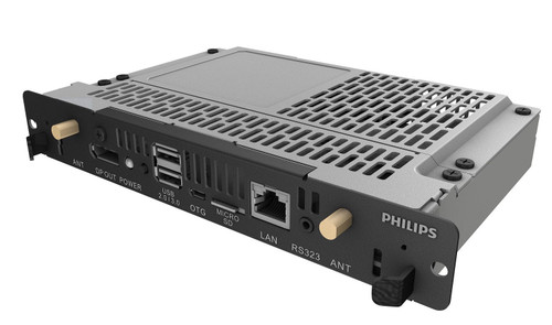 Philips CRD50 Android-Powered OPS Module