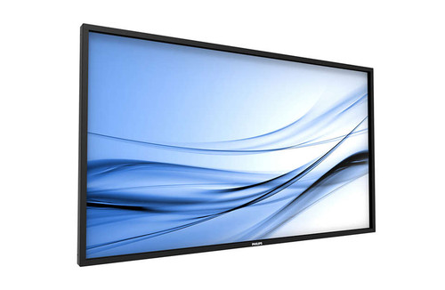 Philips T-Line 4K UHD IR 20-Point Multi-Touch 18/7 Android Commercial Displays