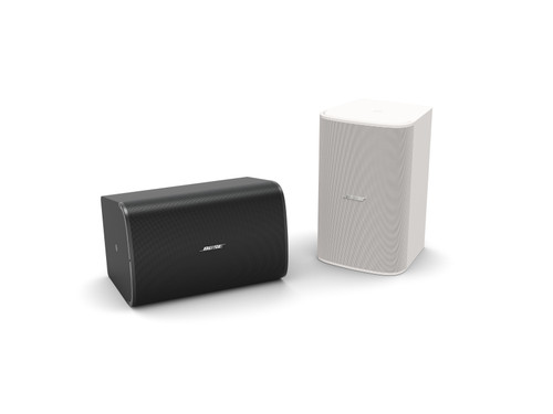 "Bose Pro DesignMax DM10S-Sub 10"" 8 ohm 70/100V Surface Mount Subwoofer (Each)"