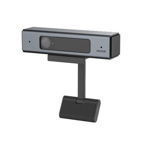 MaxHub UCW10 1080P 2MP Compact USB Webcam