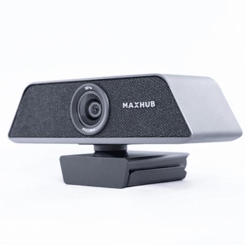 MaxHub UCW21 4K 8.4MP Ultra Wide-Angle USB-C Business Webcam