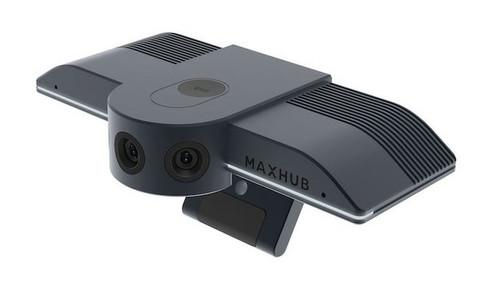 MaxHub UCM30 4K 180° Panoramic USB-C Conference Camera