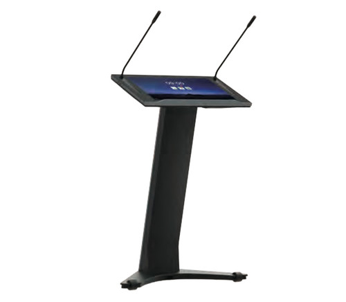 """MaxHub P22MC Smart Lectern with 21.5"""" Touch Screen"""