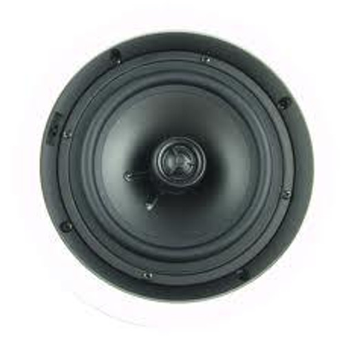 "Avico 8"" In-Ceiling Speakers (Pair)"