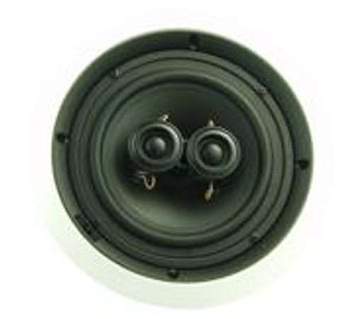 "Avico 6.5"" Single Stereo In-Ceiling Speaker (Each)"
