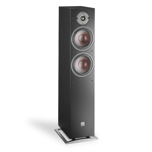 Dali Oberon 7 Floorstanding 5.1 with On-Wall Speaker Pack