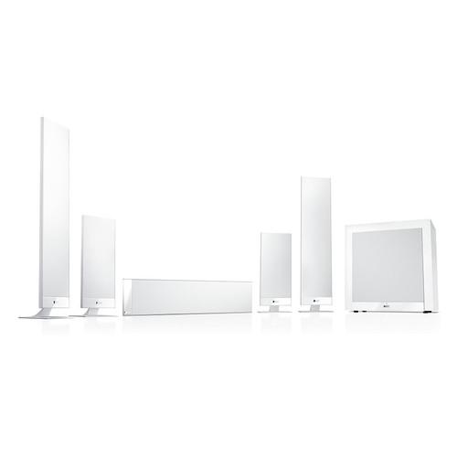 KEF T Series T205 Surround Sound System