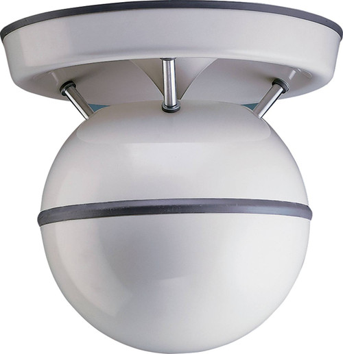 "Redback 8"" 55W 100V Line High Power Ceiling Ball Speaker (Each)"