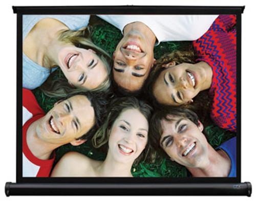 "Grandview 40"" Micro Pull Up Portable Screen"