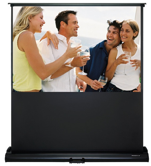 Grandview Motorised Rising Screen