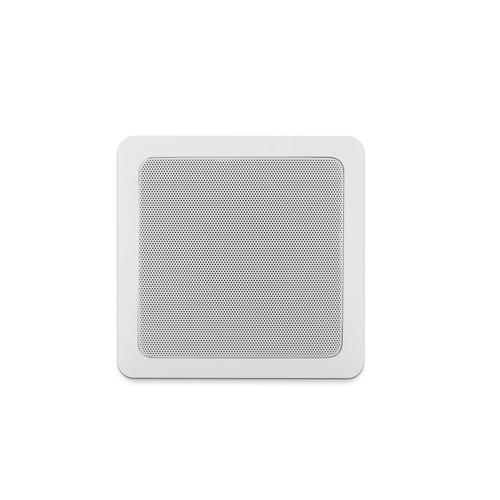 "APart CMS508 5.25"" 100V IP54 Square In-Wall Speaker (Each)"