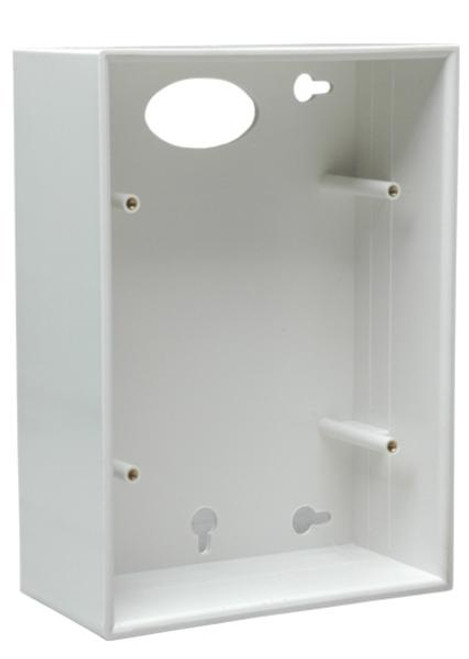 APart On-wall Back Box for CMR Series