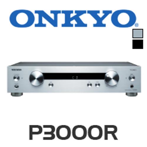 Onkyo P-3000R 2 Channel Pre Amplifier