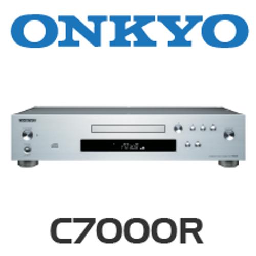 Onkyo C-7000R Compact Disc Player