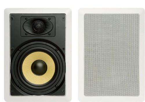 Resi-Linx RL-AR110 In-Wall Speakers