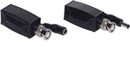 Composite & Power over Cat5 Pair (up to 100m)