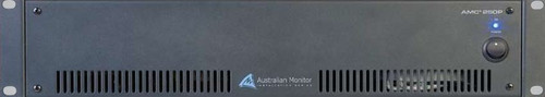 Australian Monitor AMC+ Power Amplifier