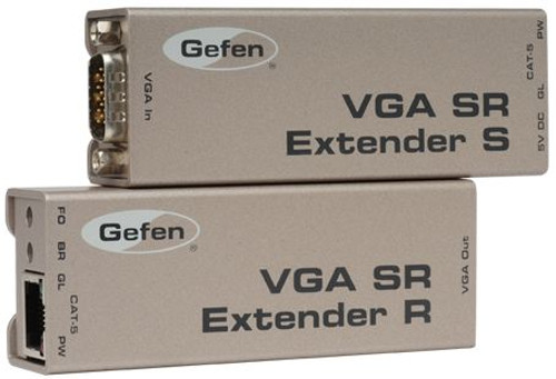 Gefen VGA Extender SRN Kit (up to 45m)