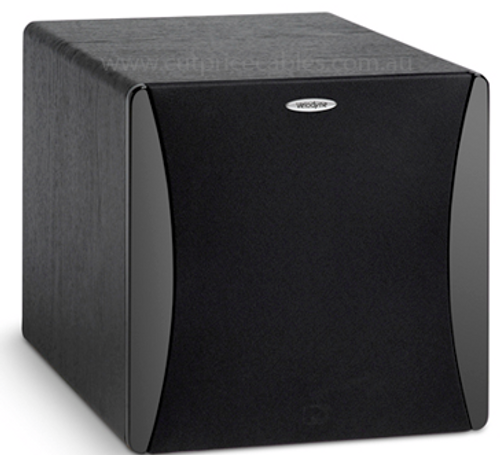 "Velodyne Impact Mini 6.5"" 180 Watt Subwoofer (Each)"