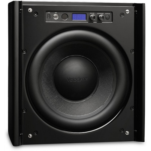 "Velodyne Digital Drive PLUS 10"" 1250 Watt Subwoofer (Each)"