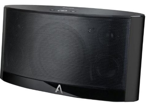 Accent Digital Muse Bluetooth Hi-Fi Music System