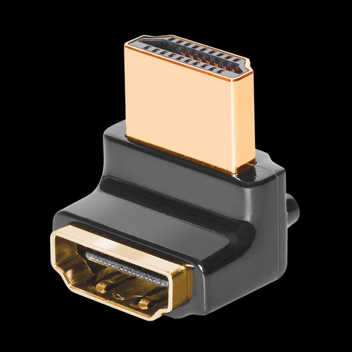 AudioQuest HDMI Bend Adapter - Wide / Narrow Side