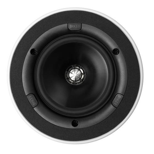 """KEF Ci 130 QR 5.25"""" In-Ceiling Speakers with Uni-Q (Pair)"""