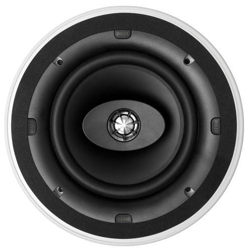 """KEF Ci 200 CR 8"""" In-Ceiling Speakers (Pair)"""