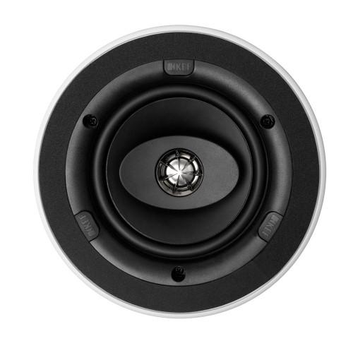 """KEF Ci 130 CR 5.25"""" In-Ceiling Speakers (Pair)"""