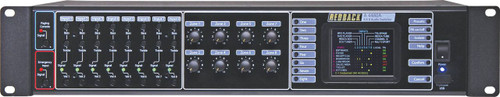 Redback 8x8 Audio Matrix Switcher