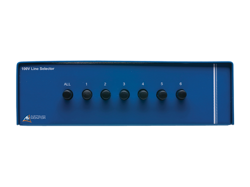 Australian Monitor ZONEDOUT Constant Voltage Output Switcher