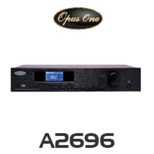 Opus One DAB+ FM Digital Tuner & Internet Radio Player