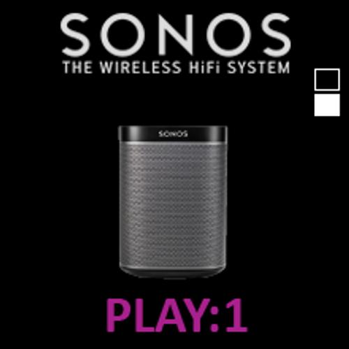 Sonos Play:1 ZonePlayer