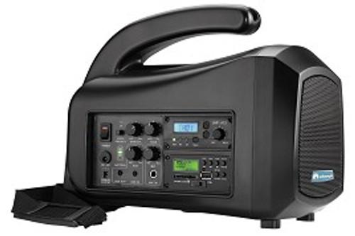Okayo Compact 40 Watt Handheld PA System
