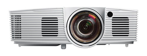 Optoma W316ST DLP Short & Ultra Short Throw Projector