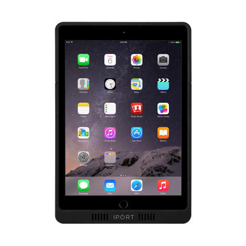 iPort Launch AP.5 Sleeve for iPad Pro 9.7, iPad Gen 5 & 6, Air & Air 2