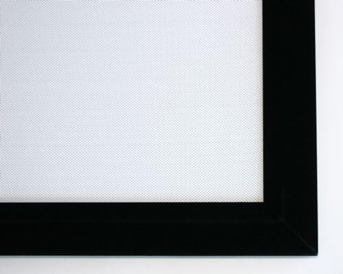 Optekneik 4:3 Fixed Frame Projector Screen