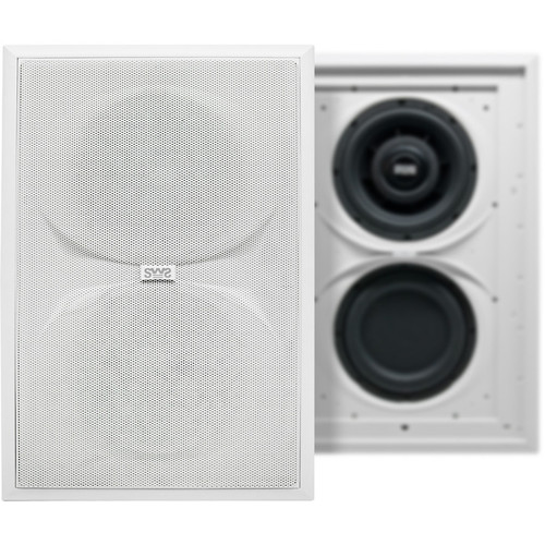 """Earthquake THOR 10"""" Passive In-Wall Subwoofer (Each)"""